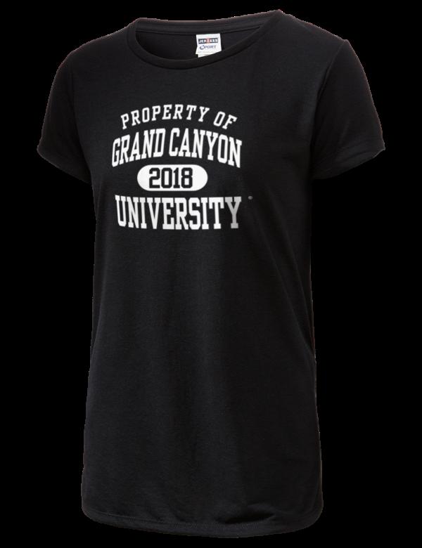 grand canyon university lopes t shirts performance