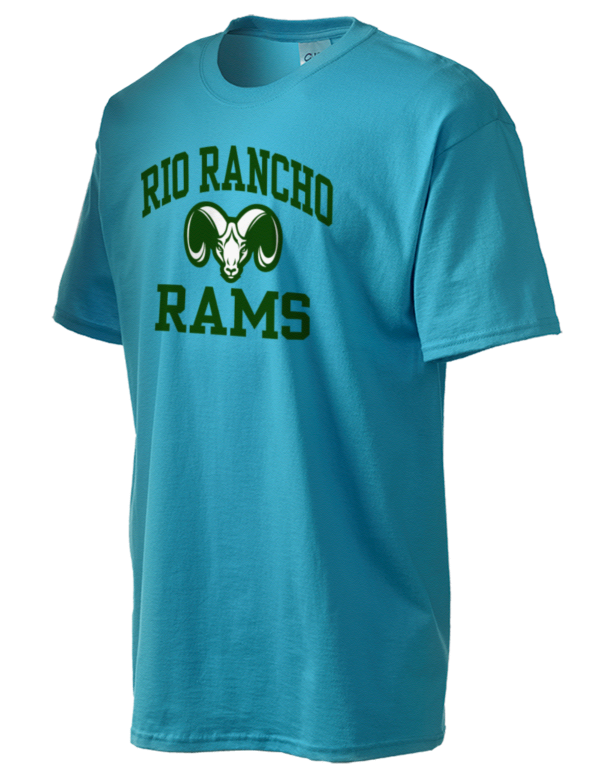 rio rancho high school rams men 39 s essential t shirt prep
