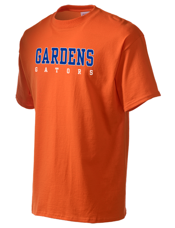 Palm Beach Gardens High School Gators Men 39 S Essential T