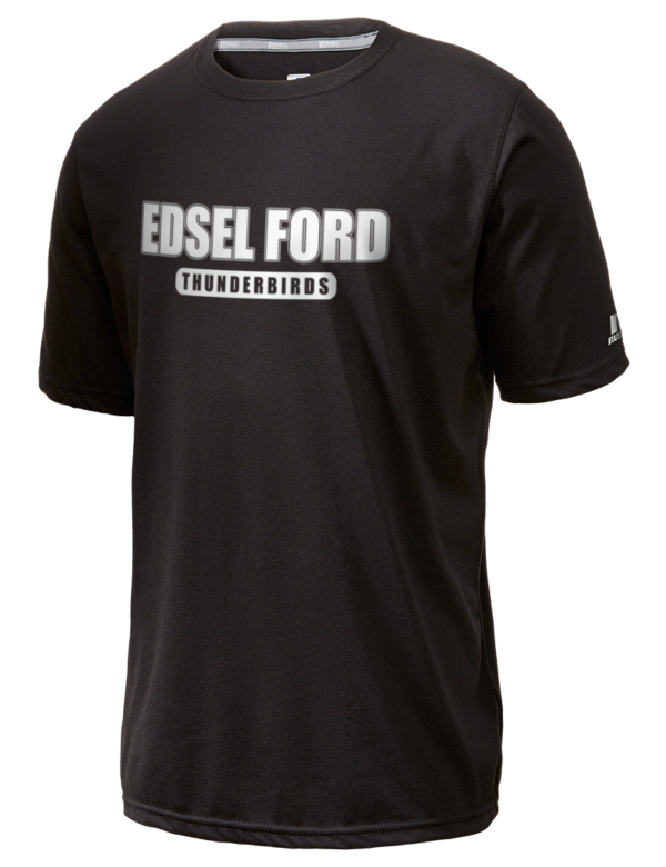 edsel ford high school thunderbirds russell athletic men 39 s player 39 s p. Cars Review. Best American Auto & Cars Review