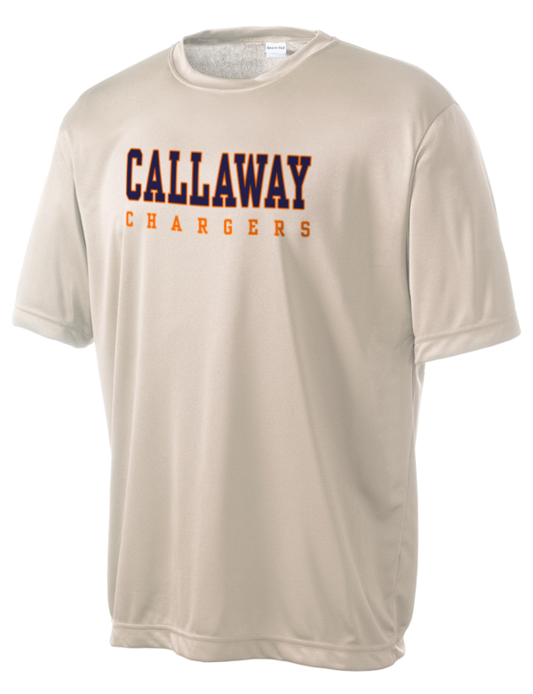 Callaway High School Chargers Men 39 S Competitor Performance
