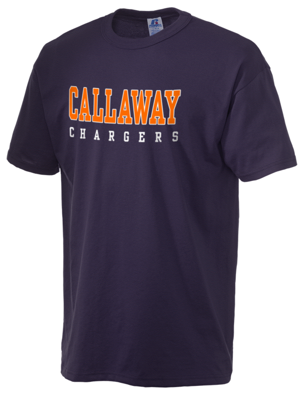 Callaway High School Chargers Russell Athletic Men 39 S