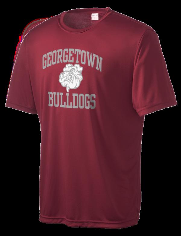 Georgetown High School Bulldogs Men's Competitor ...