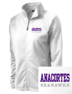 Anacortes High School Seahawks Volleyball Apparel Prep