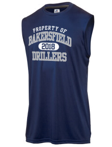 Bakersfield High School Drillers Swimming Diving Apparel