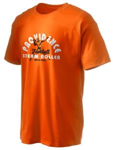 Providence steam roller football men 39 s t shirts prep for T shirt printing providence ri