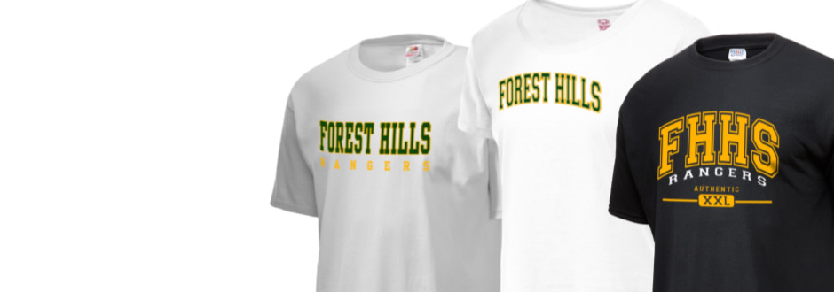 Forest hills clothing stores