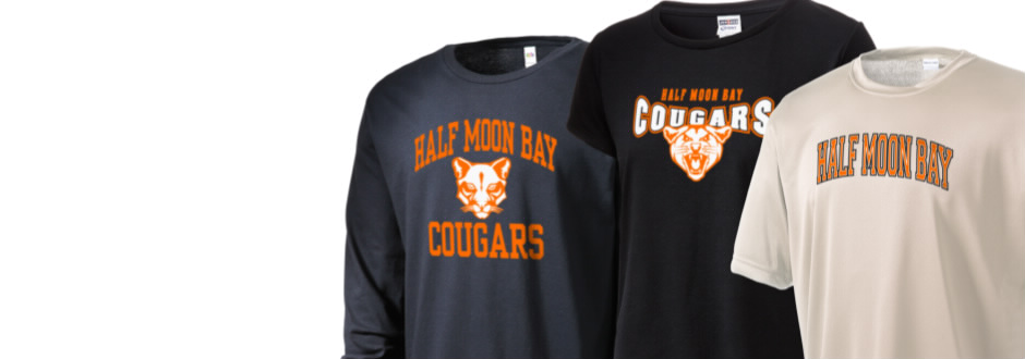 half moon bay cougars personals Half moon bay high school is an american public high school  the cougars compete in the peninsula athletic league of the central coast section of the.