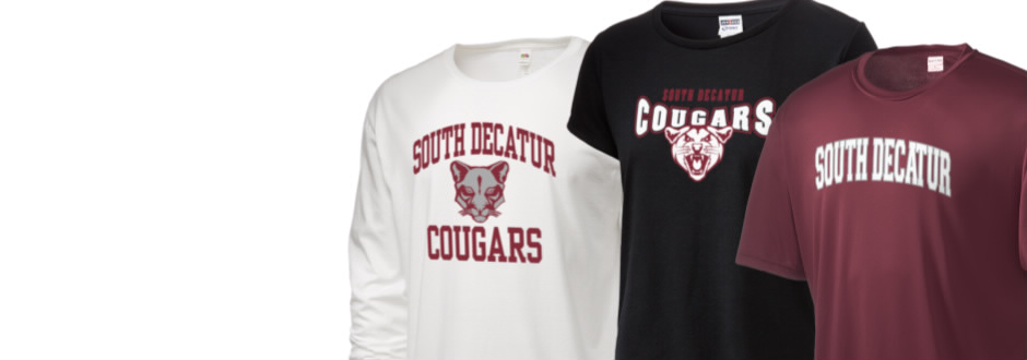 decatur cougar women South decatur looking for varsity boys golf coach the south decatur cougars are in search of a varsity boys three divisions for mixed doubles, men's, and women.