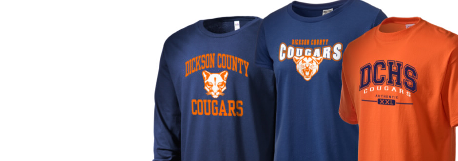 dickson cougar women Dickson county's lady cougars dominated perry county for a 77-32 win to advance to today's championship game of the above the rim invitational at hickman county high school for the third consecutive year.
