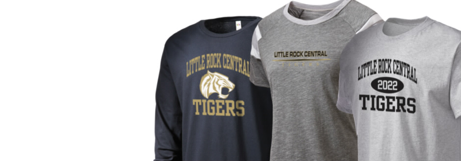 Little rock clothing stores