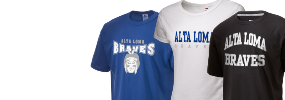 alta loma men Shop for a wide selection of custom alta loma high school braves outerwear for men's from prep sportswear design your own outerwear in.