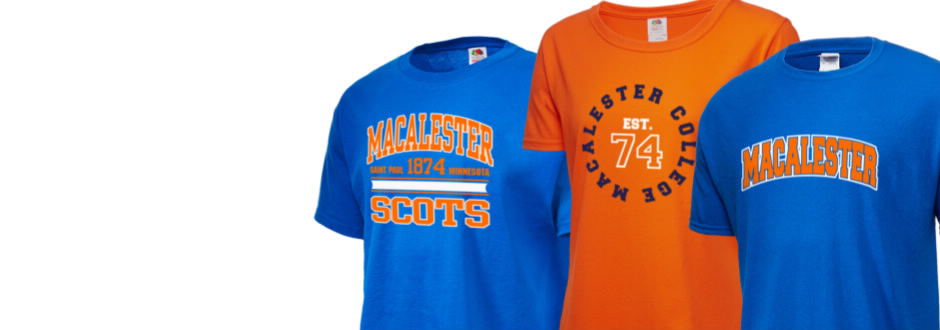 macalester college mascot - photo #11