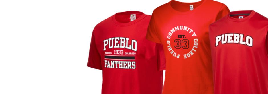 Pueblo clothing stores