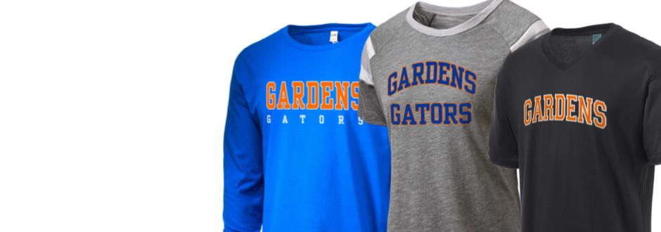 Palm Beach Gardens High School Gators Apparel Store Palm Beach Gardens Florida Prep Sportswear