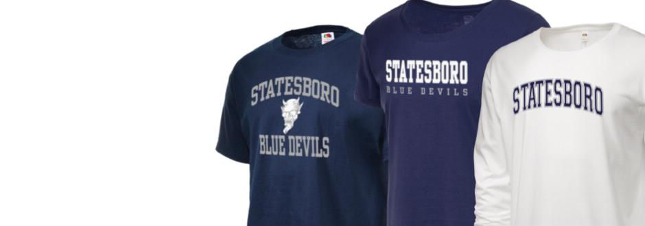 Clothing stores statesboro ga