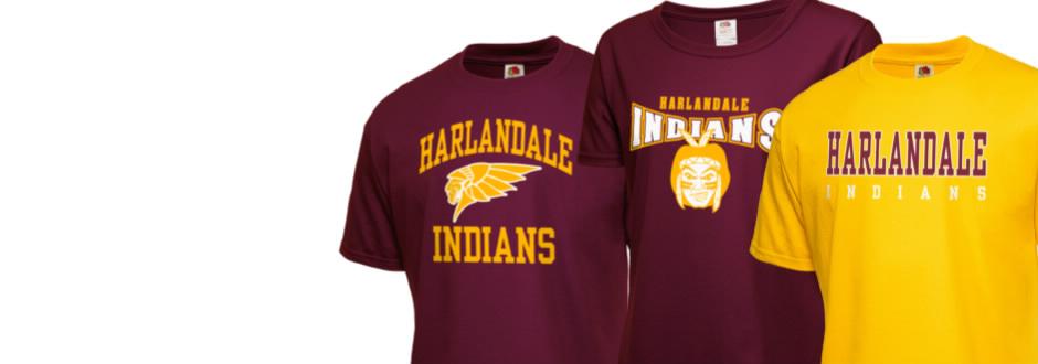 Harlandale High School Indians Apparel Store San Antonio