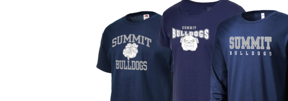 Summit clothing stores