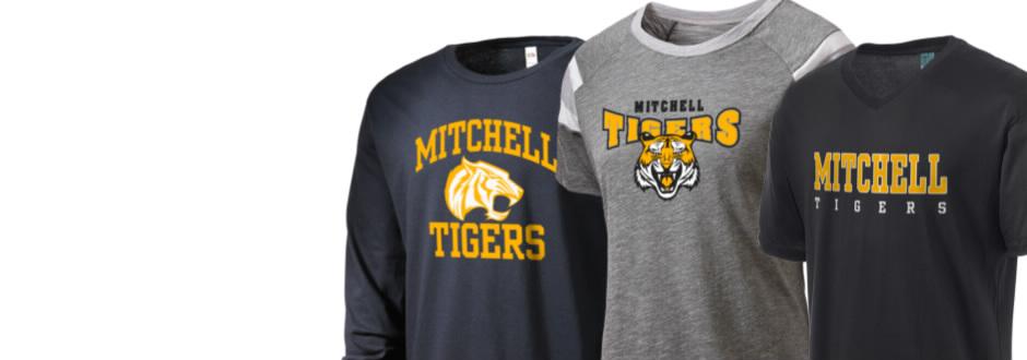 Mitchell High School Tigers Apparel Store Memphis Tennessee - Mitchell high school memphis tn