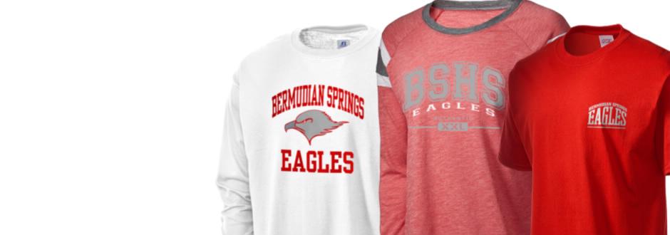 Bermudian springs high school eagles apparel store york