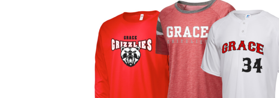 Grace clothing store