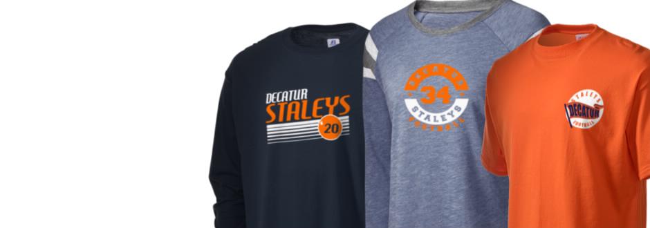 Decatur clothing stores