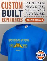 N.C. A&T State University Store - Custom Sportswear, Merchandise & Apparel including T-Shirts, Sweatshirts, Jerseys & more
