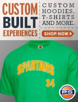 Norfolk State University Store - Custom Sportswear, Merchandise & Apparel including T-Shirts, Sweatshirts, Jerseys & more