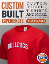 South Carolina State University Store - Custom Sportswear, Merchandise & Apparel including T-Shirts, Sweatshirts, Jerseys & more