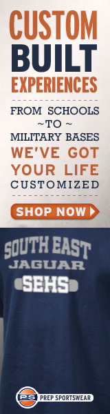 South East High SchoolStore - Custom Sportswear, Merchandise & Apparel including T-Shirts, Sweatshirts, Jerseys & more