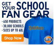Reunion Apparel for Hallsboro High School