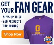 Granger Store - Custom Sportswear, Merchandise & Apparel including T-Shirts, Sweatshirts, Jerseys & more
