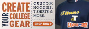 TacomaCCBookstore Store - Custom Sportswear, Merchandise & Apparel including T-Shirts, Sweatshirts, Jerseys & more