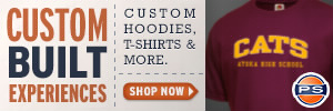 Atoka High School Store - Custom Sportswear, Merchandise & Apparel including T-Shirts, Sweatshirts, Jerseys & more