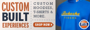 Bokoshe High School Store - Custom Sportswear, Merchandise & Apparel including T-Shirts, Sweatshirts, Jerseys & more