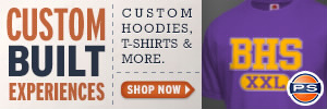 Bristow High School Store - Custom Sportswear, Merchandise & Apparel including T-Shirts, Sweatshirts, Jerseys & more
