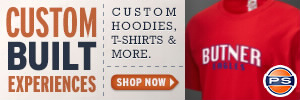 Butner High School Store - Custom Sportswear, Merchandise & Apparel including T-Shirts, Sweatshirts, Jerseys & more
