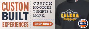 Calera High School Store - Custom Sportswear, Merchandise & Apparel including T-Shirts, Sweatshirts, Jerseys & more