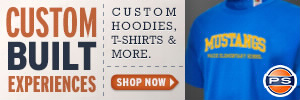Chouteau - Mazie High School Store - Custom Sportswear, Merchandise & Apparel including T-Shirts, Sweatshirts, Jerseys & more