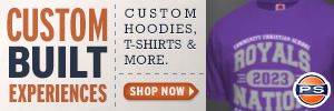 Community Christian Store - Custom Sportswear, Merchandise & Apparel including T-Shirts, Sweatshirts, Jerseys & more