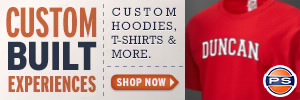 Duncan High School Store - Custom Sportswear, Merchandise & Apparel including T-Shirts, Sweatshirts, Jerseys & more