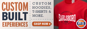 Earlsboro High School Store - Custom Sportswear, Merchandise & Apparel including T-Shirts, Sweatshirts, Jerseys & more
