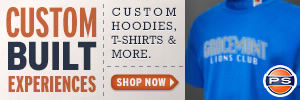 Gracemont High School Store - Custom Sportswear, Merchandise & Apparel including T-Shirts, Sweatshirts, Jerseys & more