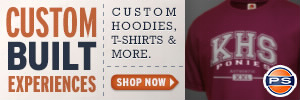 Kellyville High School Store - Custom Sportswear, Merchandise & Apparel including T-Shirts, Sweatshirts, Jerseys & more