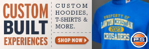 Lawton Christian School Store - Custom Sportswear, Merchandise & Apparel including T-Shirts, Sweatshirts, Jerseys & more