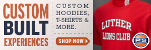 Luther High School Store - Custom Sportswear, Merchandise & Apparel including T-Shirts, Sweatshirts, Jerseys & more