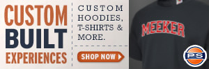 Meeker High School Store - Custom Sportswear, Merchandise & Apparel including T-Shirts, Sweatshirts, Jerseys & more