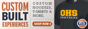 Okemah High School Store - Custom Sportswear, Merchandise & Apparel including T-Shirts, Sweatshirts, Jerseys & more