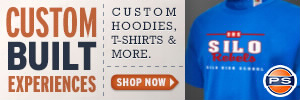 Silo High School Store - Custom Sportswear, Merchandise & Apparel including T-Shirts, Sweatshirts, Jerseys & more
