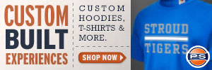 Stroud High School Store - Custom Sportswear, Merchandise & Apparel including T-Shirts, Sweatshirts, Jerseys & more